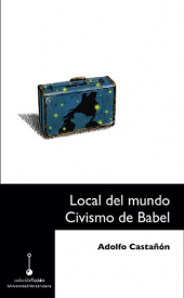 Cubierta para Local del mundo. Civismo de Babel